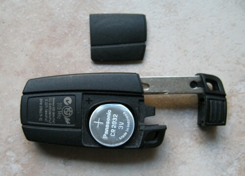 Bmw Key Fob Battery >> Non Comfort Access Key Battery Life Bmw 1 Series Coupe