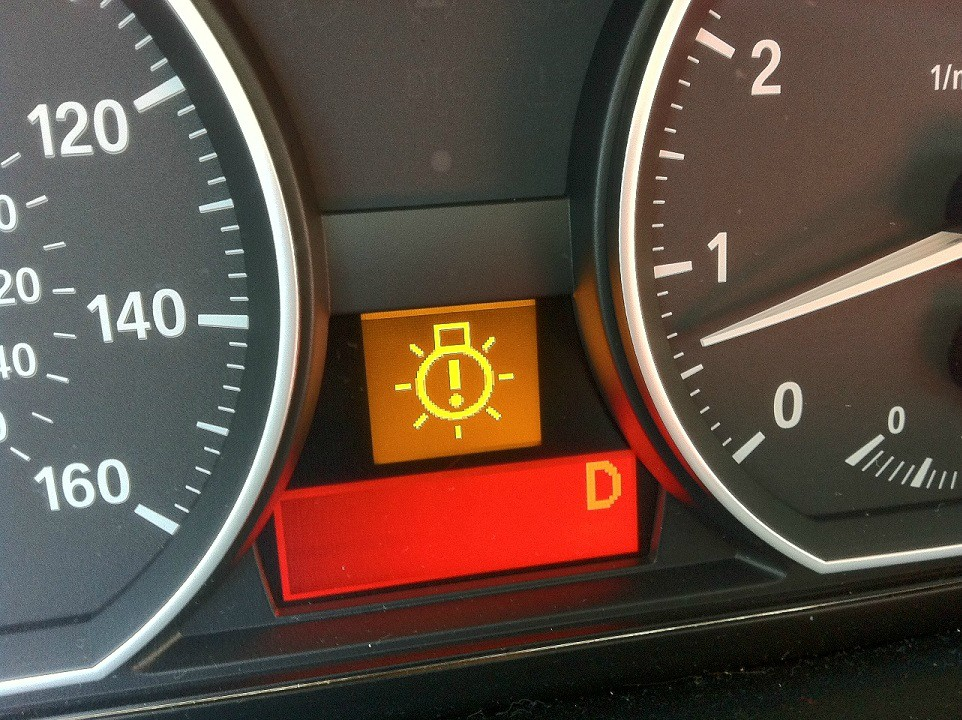 Diy How To Figure Out Which Bulb Is Bad Out On Your Car