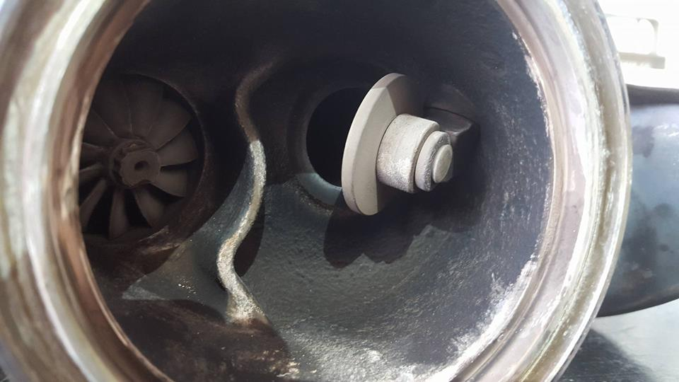 Advice/Opinions on Wastegate Rattle