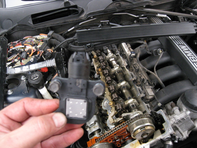 DIY valve cover gasket - BMW 1 Series Coupe Forum / 1 Series