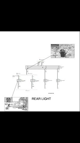 Brake light wiring - BMW 1 Series Coupe Forum / 1 Series Convertible Forum  (1M / tii / 135i / 128i / Coupe / Cabrio / Hatchback) (BMW E82 E88 128i  130i 135i)Bimmerpost