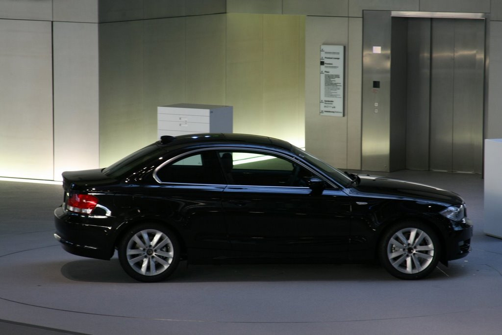 Official BLACK Coupe E Thread - Bmw 128i msrp