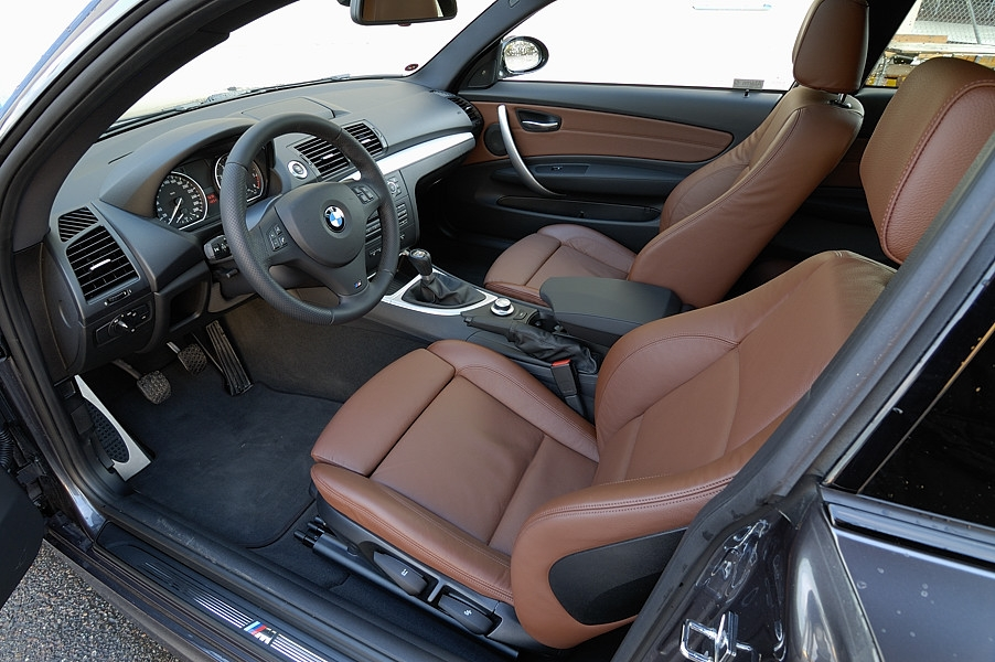 Leather Interior Pictures Please Page 3