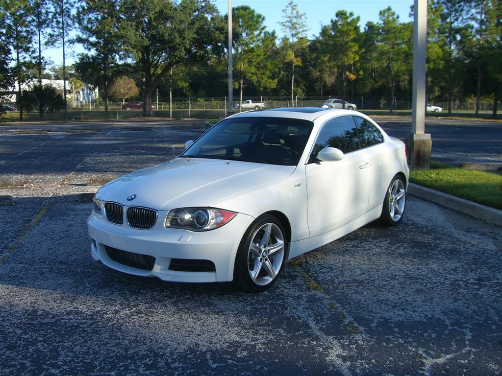 My 135i Review