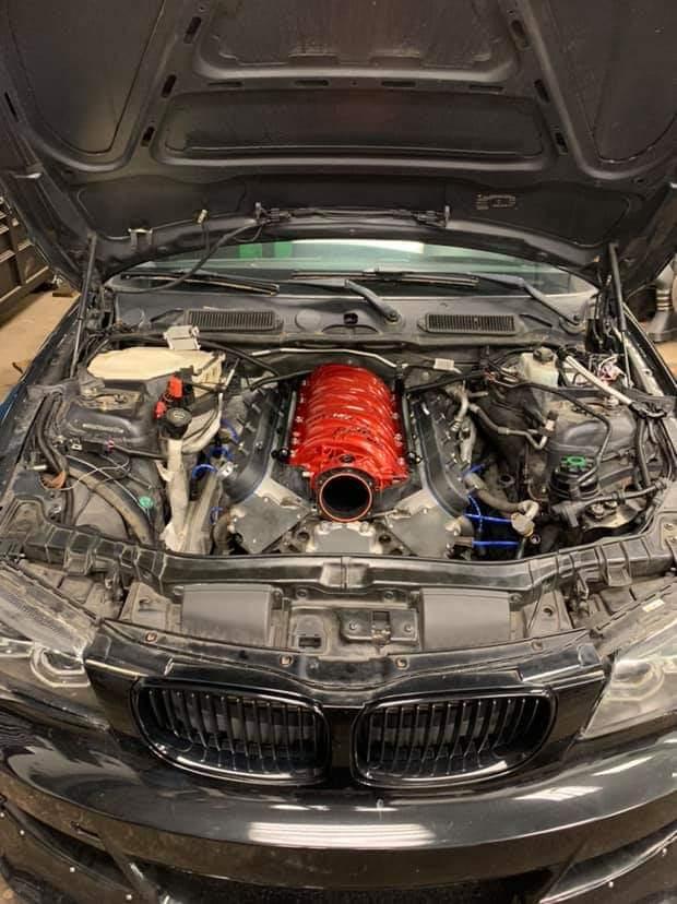 Bmw 128i Horsepower