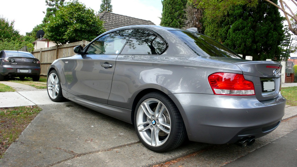 Bmw 1 Series Coupe Forum 1 Series Convertible Forum 1m