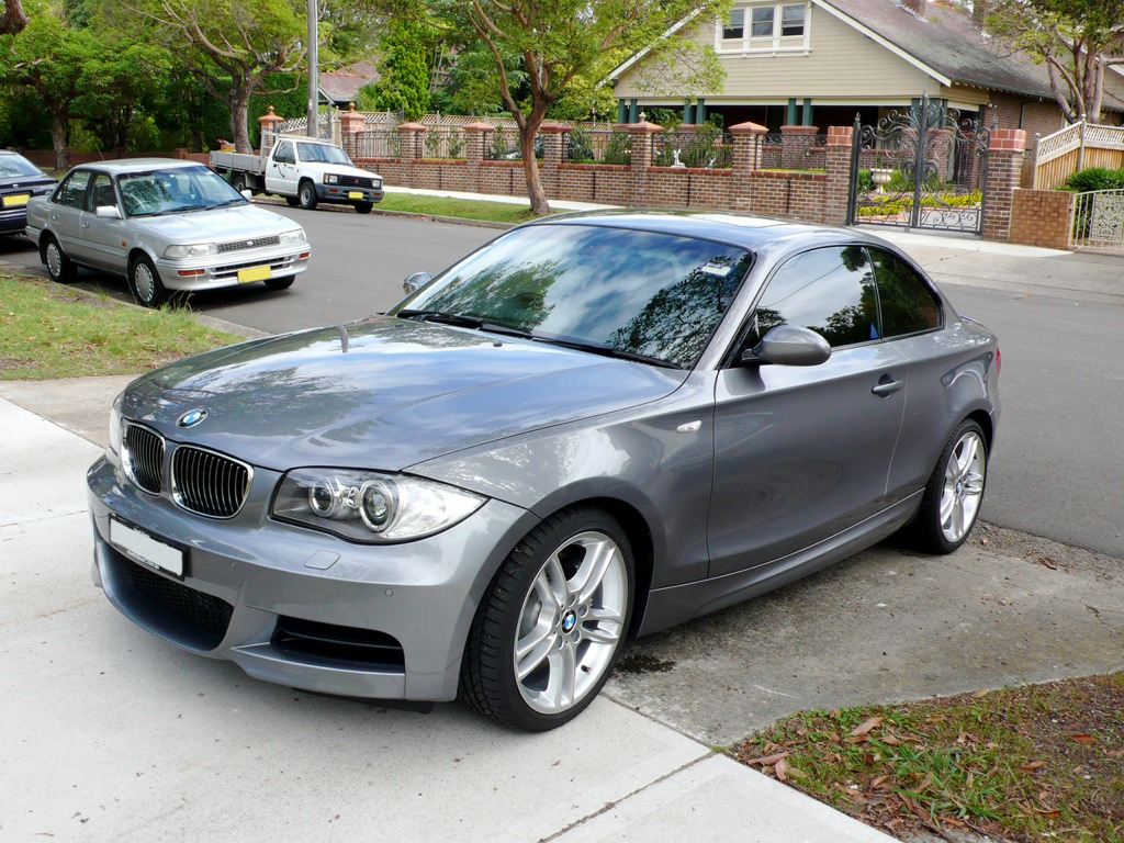 Bmw 128I Convertible >> BMW 1 Series Coupe Forum / 1 Series Convertible Forum (1M / tii / 135i / 128i / Coupe / Cabrio ...