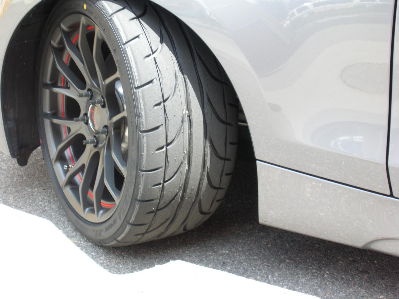 Official Wheel Tire Fitment Thread What Has Already Been