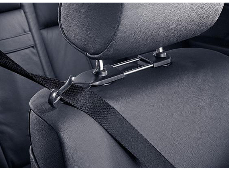 Car Seat Accessory Safety