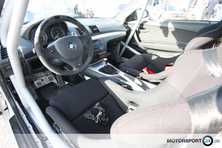 135i Quot Tuning Race Car Quot Conversion By Motorsport 24