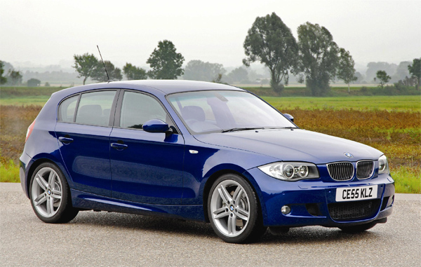 bmw 130i on top of the auto bild long term test rankings. Black Bedroom Furniture Sets. Home Design Ideas