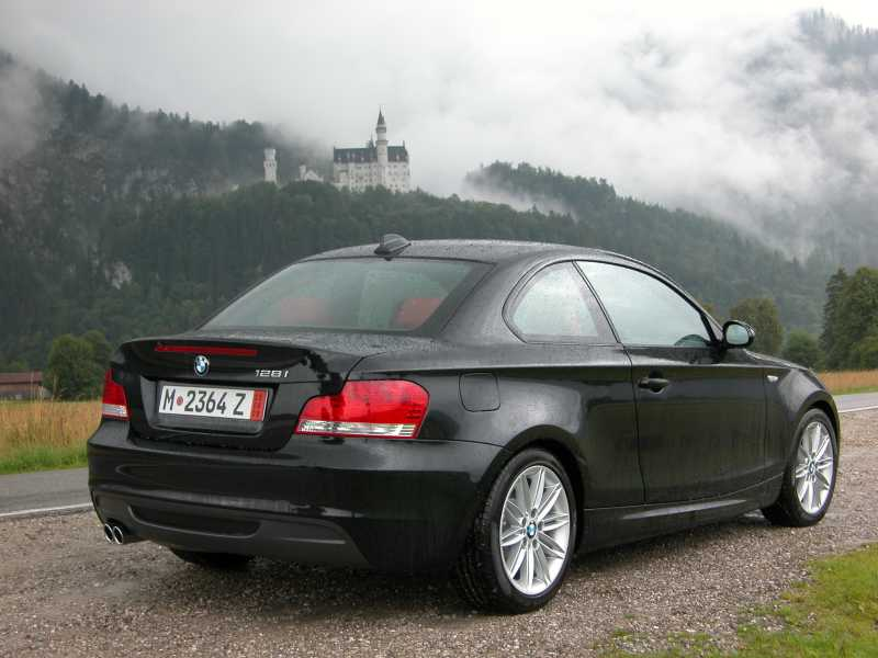 Bmw 1 Series M Sport Convertible. I picked up my #39;09 M-Sport