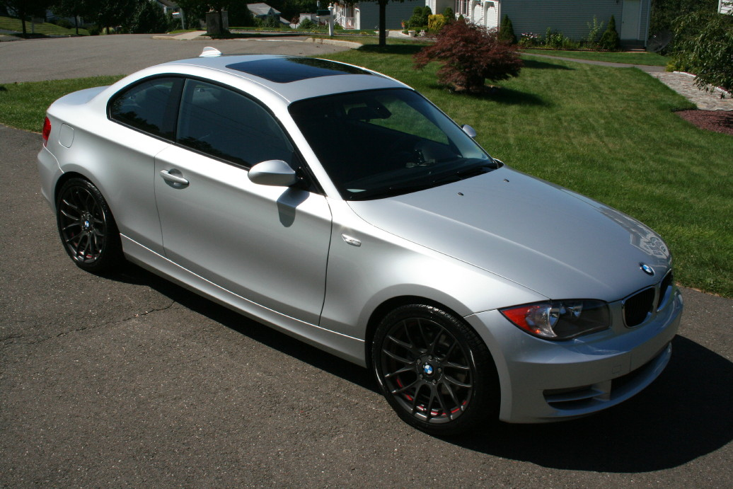 128i Sport Package Did I Make A Mistake