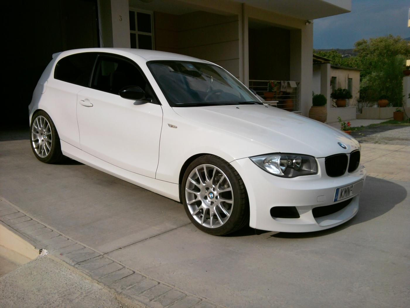 Will 18 Quot Bmw Alloys Form A E90 91 92 Fit On A E87 Page 2
