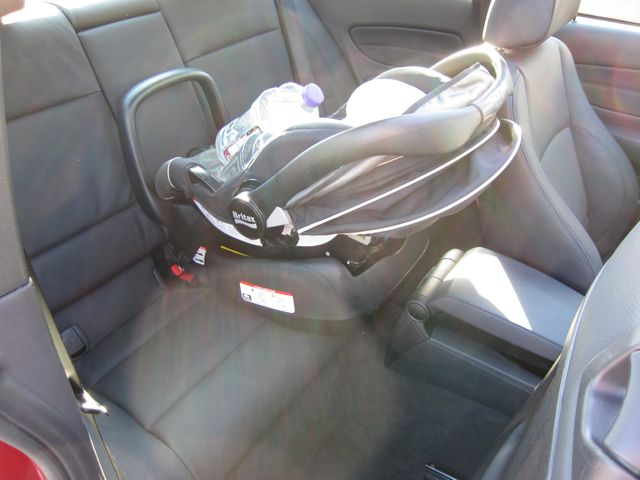 1 series and baby seats britax chaperone carrier manual Britax Chaperone Travel System