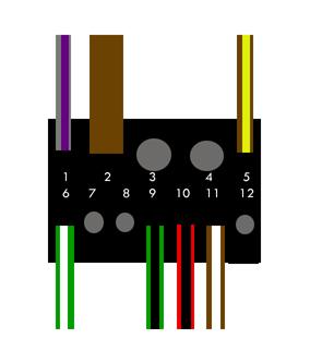 OEM Bi-Xenon Conversion - Page 4 on old car diagrams, halogen vs standard car, bi-xenon bulbs diagrams, halogen light wiring, headlight relay wiring diagrams,