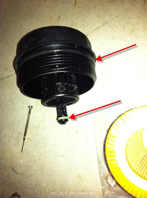 N55 Oil Change DIY