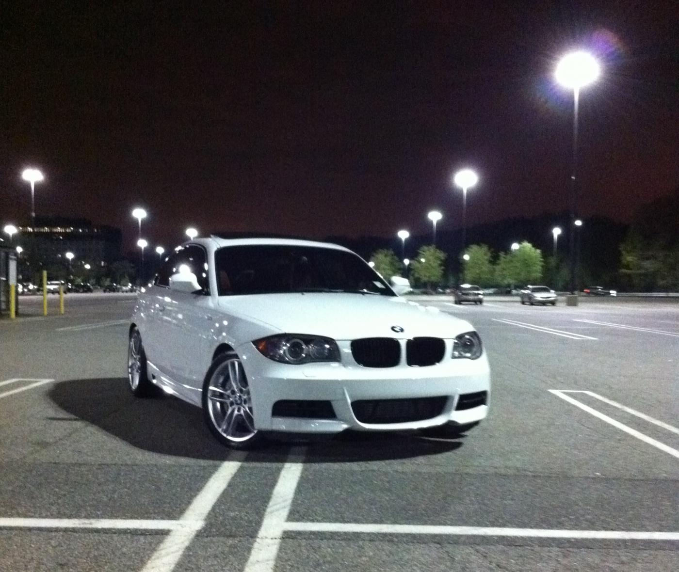Selling My 135i M-sport Wheels With Tires