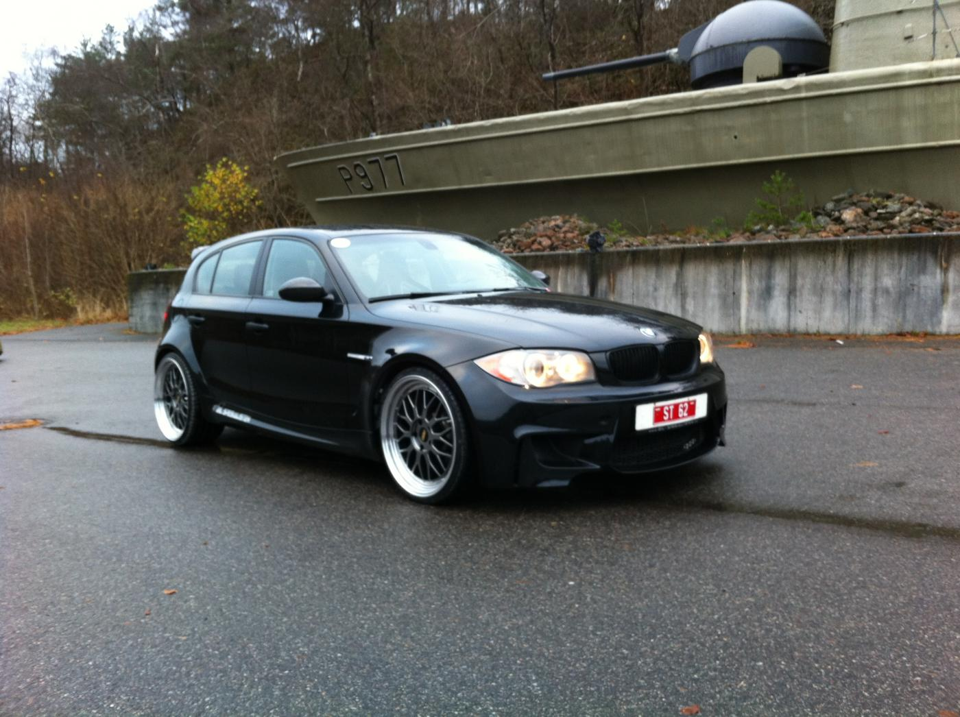 My 1m E87 N54 Custom Widebody Page 8