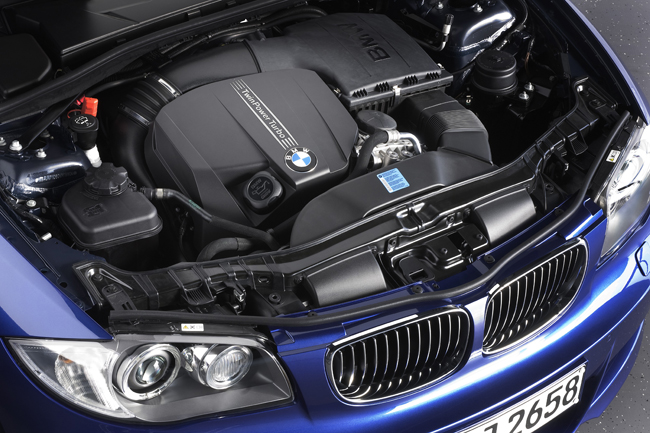 How To Tell Which Engine I Have N54 Or N55