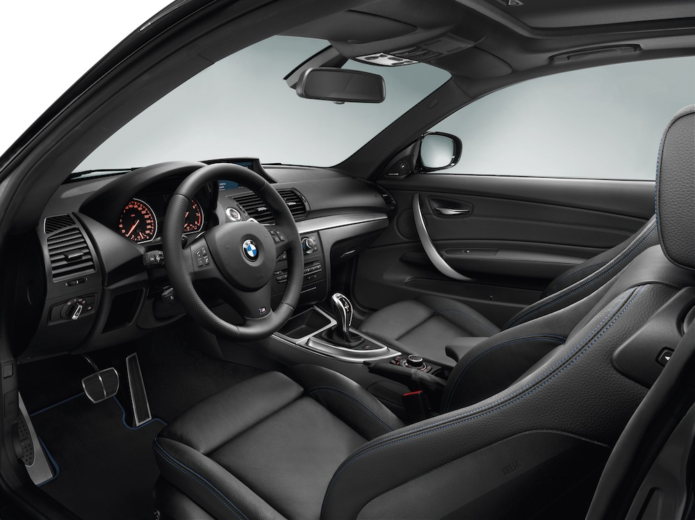 Bmw 1 Series Edition Exclusive And Edition Sport Models