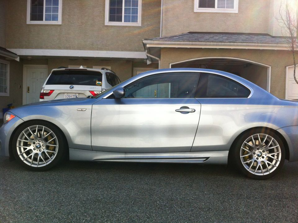 Bmw Style 359 Zcp Or Avant Garde M359 1 Series Fitment