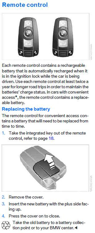 difference between keyless entry and comfort access