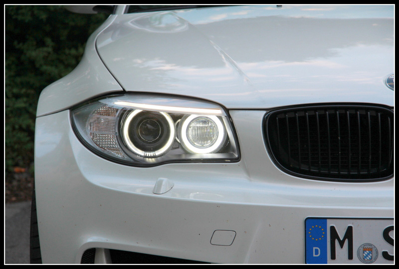 415 Hp N54 135i Gt 1m Coupe Cevirme