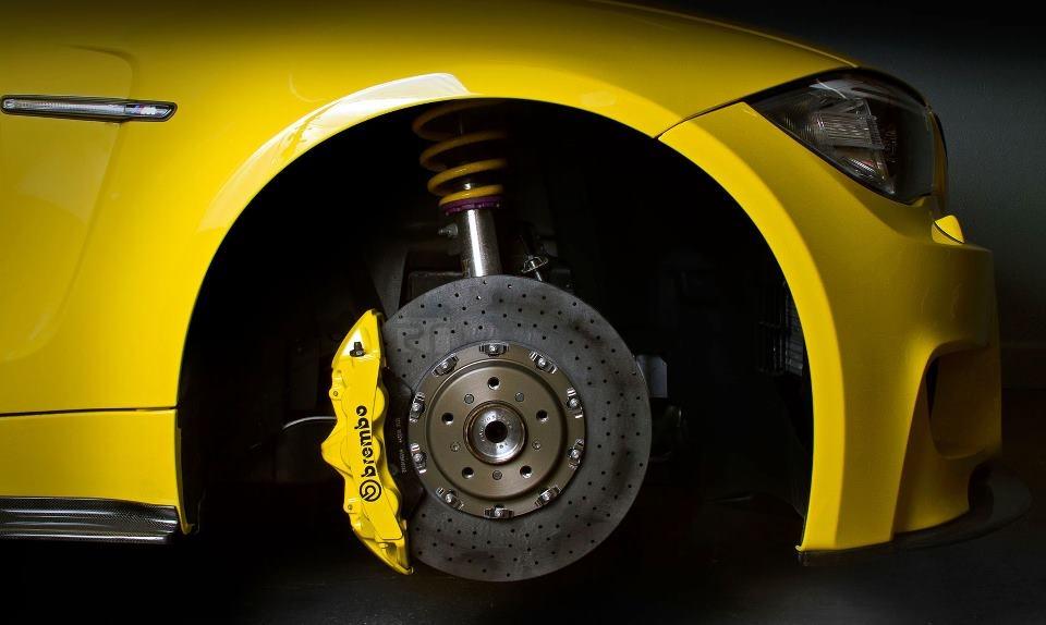 Autotalent Brembo Big Brake Kit Bmw F80 M3 F82 M4