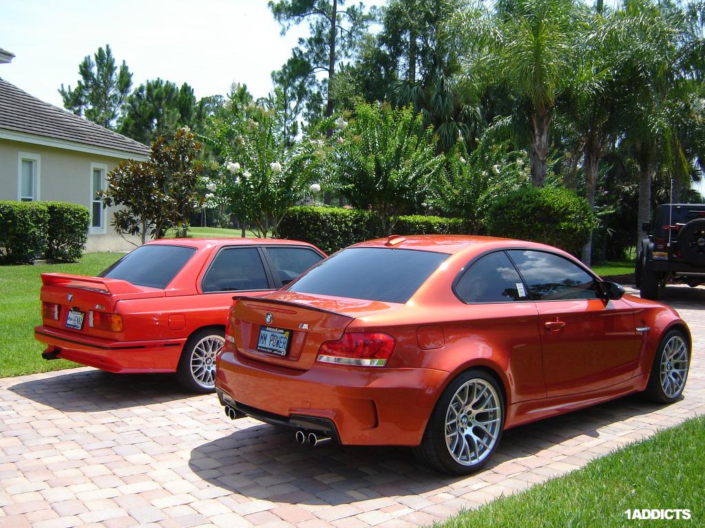 Photoshoot My Vo 1m And Henna Red E30 M3