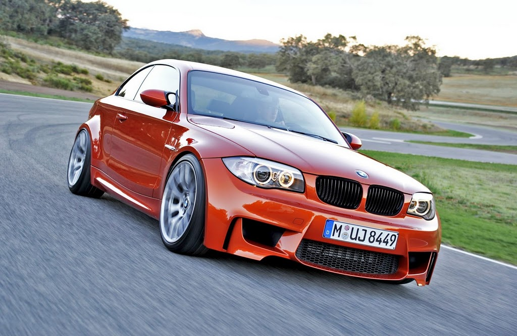 I With M Package Vs M - Bmw 135i twin turbo