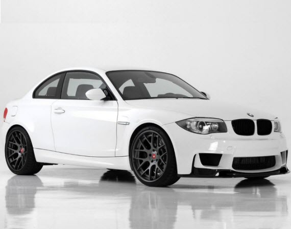 135i With M Package Vs M1