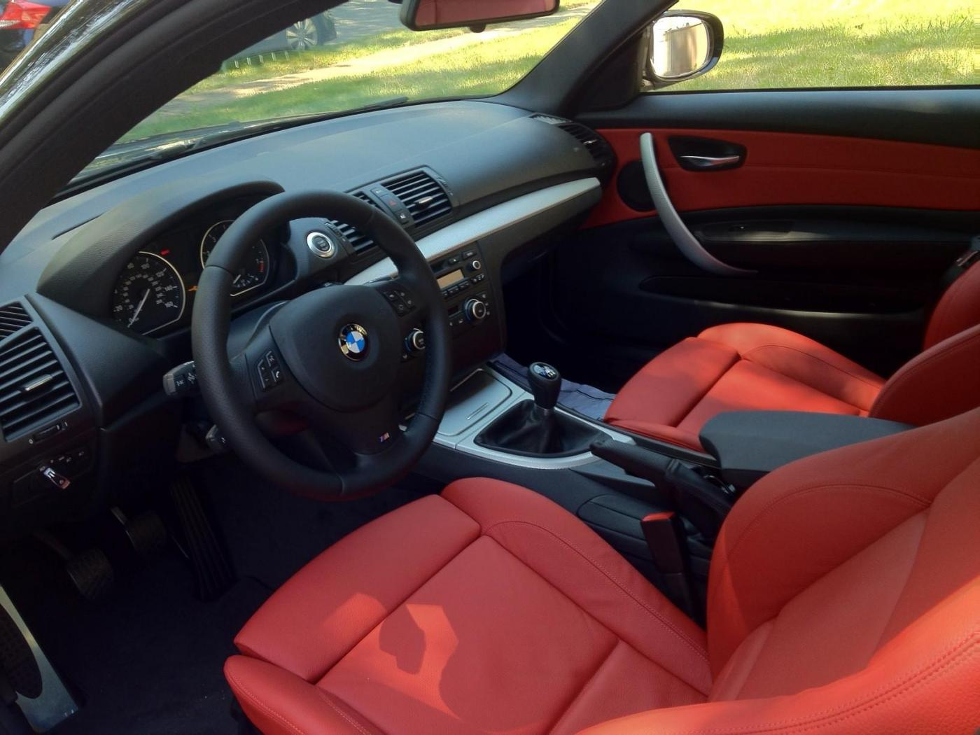 2013 128i M Sport Package