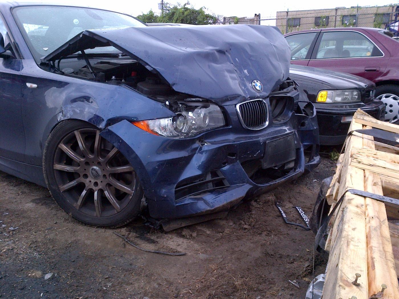 Car Insurance Total Loss Payout