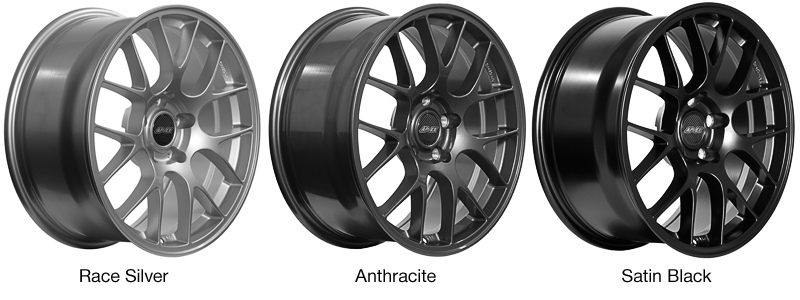 Black car...which color rims?