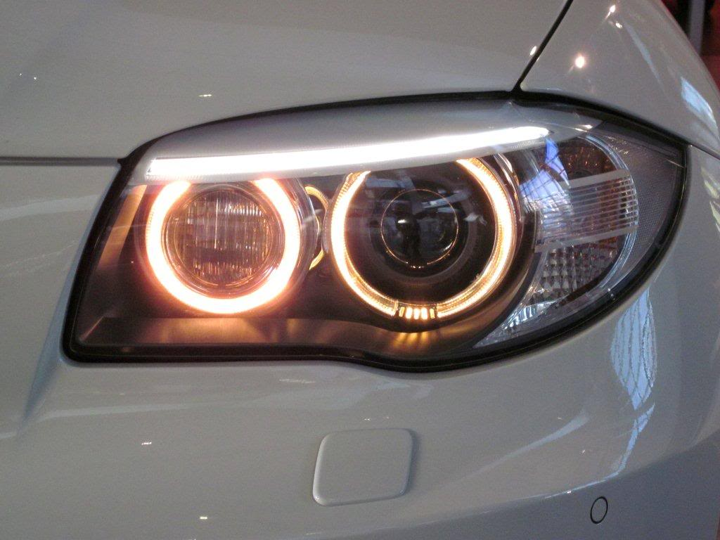 Adaptive Headlights Question - BMW 1 Series Coupe Forum / 1