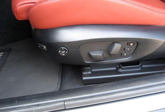 Lumbar Support Car Seat Sedan