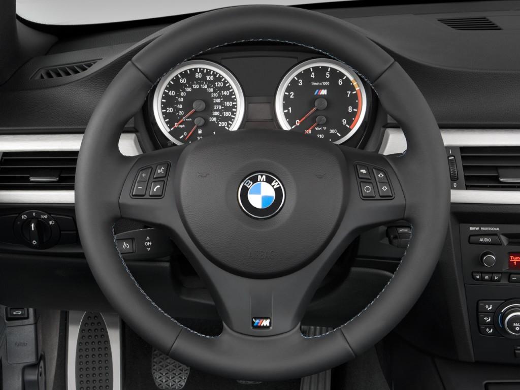 Non Sport Vs M Sport Steering Wheel