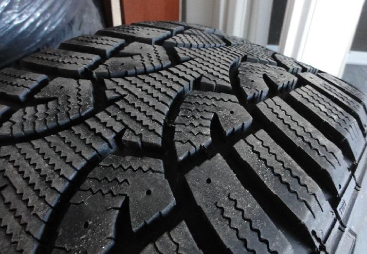 Winter Tires General Altimax Arctic 205 50 R17 930 M S