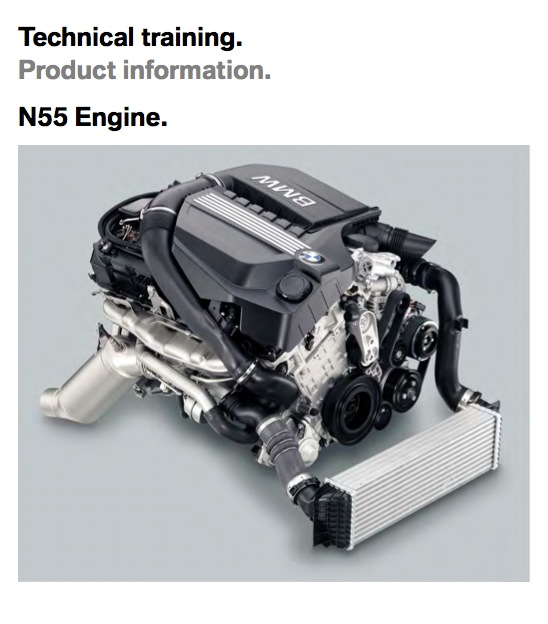 N55 Engine Full Technical Info and Service Information Manual - BMW 1  Series Coupe Forum / 1 Series Convertible Forum (1M / tii / 135i / 128i /  Coupe / Cabrio / Hatchback) (BMW E82 E88 128i 130i 135i)Bimmerpost