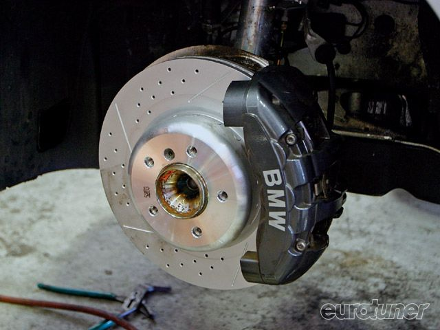 Wtb 135 Front Brakes Or Bmw P Brakes Full Caliper