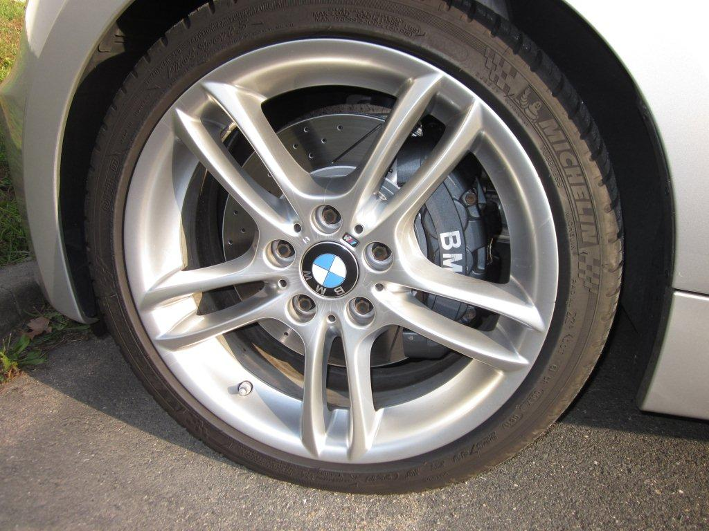 how to fix poor braking in e36 bmw
