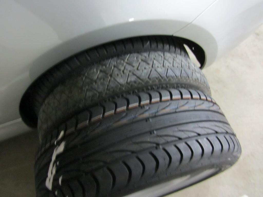 Name:  spare tire vs.jpg Views: 906 Size:  114.2 KB