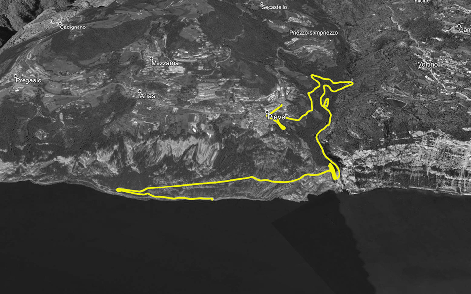 Name:  Map bearbeitet Strada della Forra.jpg Views: 11999 Size:  330.6 KB