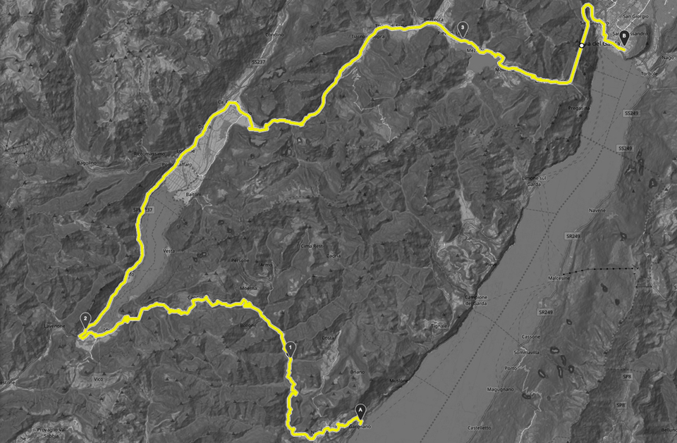 Name:  Gargnano - Valvestino - Lago d'Idro - Lago di Ledro - Limone sul Garda.jpg Views: 11554 Size:  426.9 KB