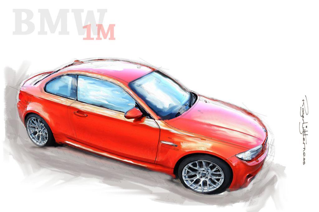 Name:  BMW_1M_Sketch.jpg Views: 1270 Size:  69.0 KB