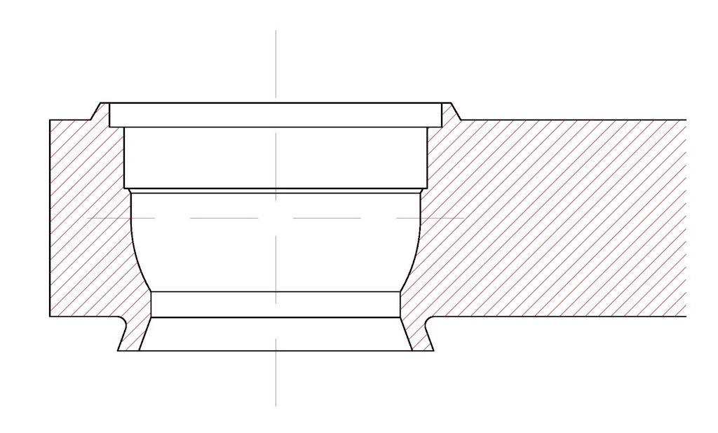 OE vs M3 Rear Suspension Arms