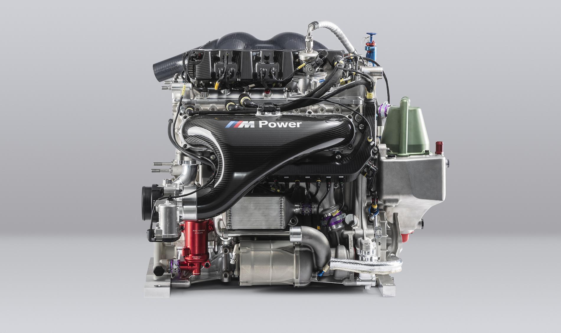 Name:  BMW P48 Engine.jpg Views: 11795 Size:  1.03 MB