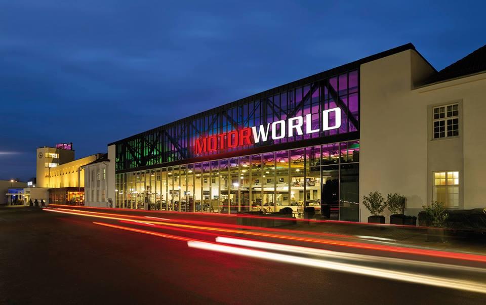 Name:  Motorworld Stuttgart  13239351_1378120668881784_2310002962346116420_n.jpg Views: 70 Size:  60.2 KB