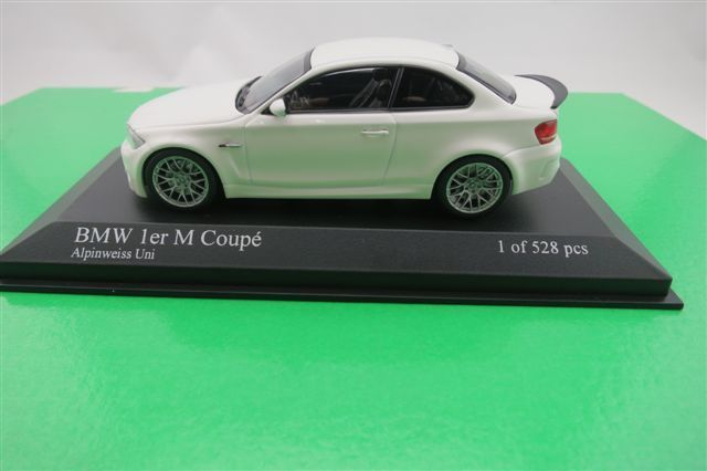 Name:  Minichamps 1er M Cpupe model.jpg
